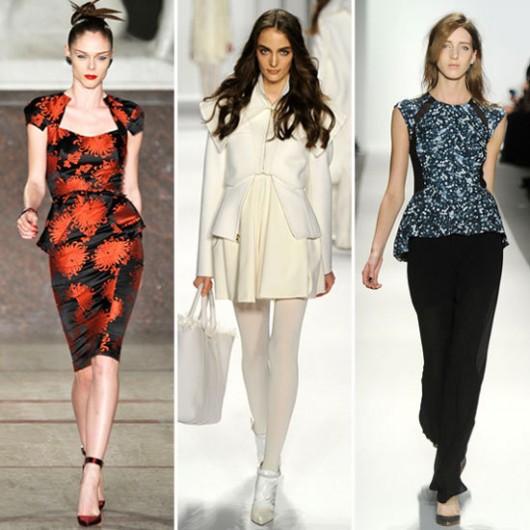 Fall-2012-Runway-Trends-Peplum