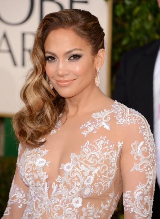 Golden Globes 2013 Jennifer Lopez