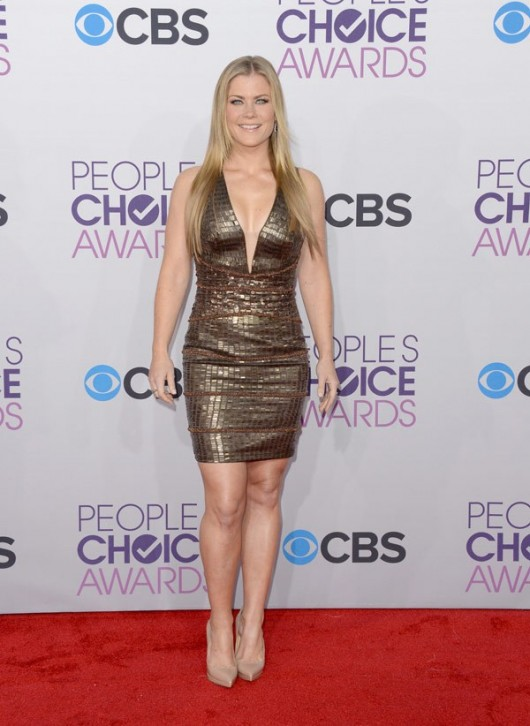peoples-choice-awards-2013 alison-sweeney-