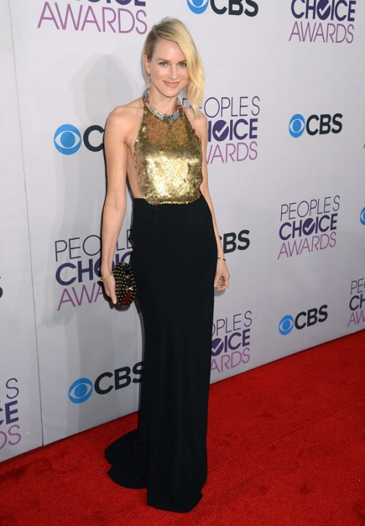 peoples-choice-awards-2013 naomi-watts-