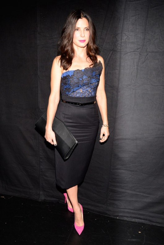 peoples-choice-awards-2013 sandra-bullock-