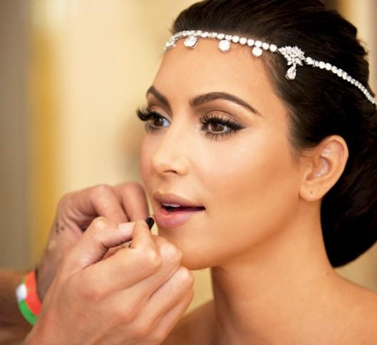 Tips on Choosing a Makeup Artist for your Wedding! - Deepa Berar