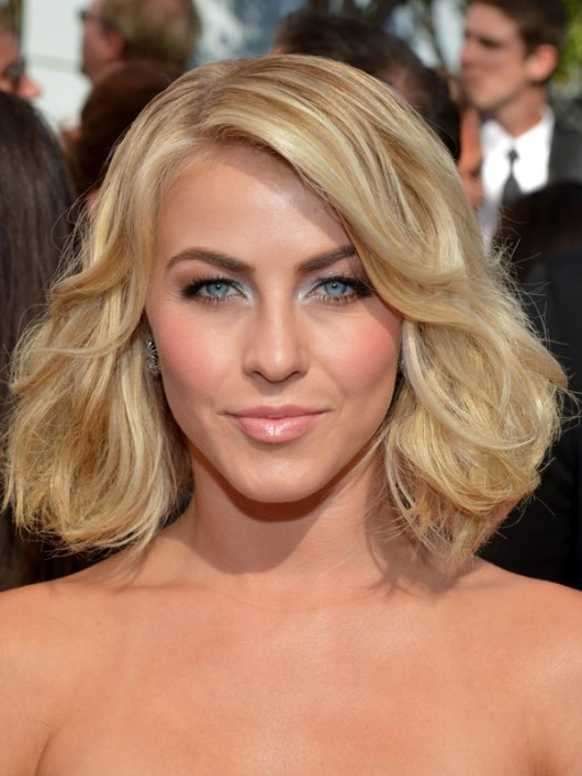 Emmy 2013 Julianne Hough2