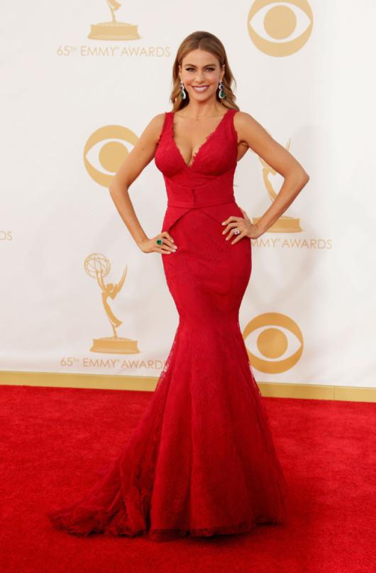 Emmy 2013 Sofia Vergara