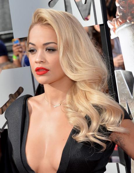 MTV 2014 Rita Ora