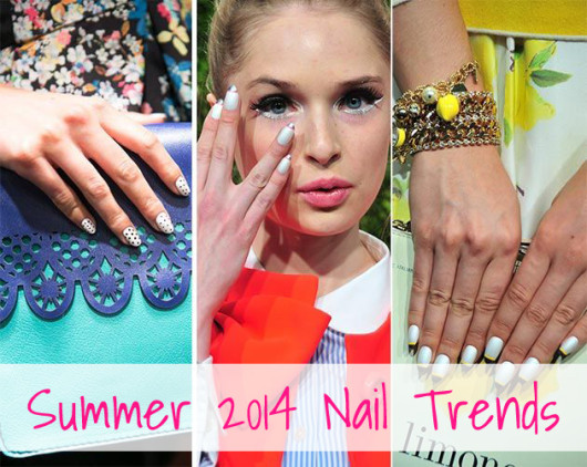 summer 2014 nail trends copy
