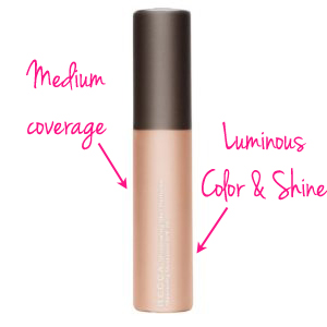 becca shimmering skin perfector copy