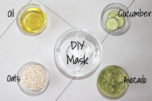 bellatrois diy mask