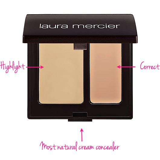 laura mercier secret camouflage copy
