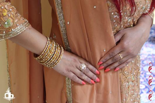 Deepa bangles