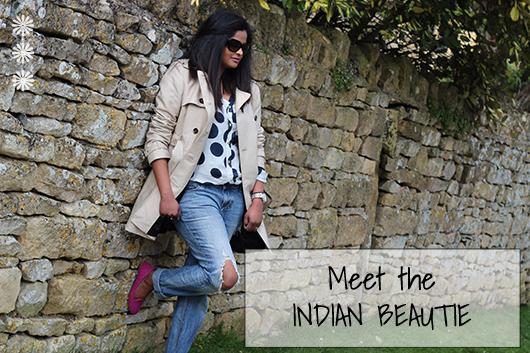Indian Beautie