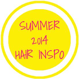 summer hair 2014