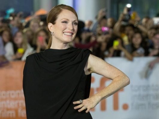 julianne moore tiff 2014