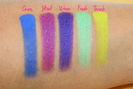 Electric palette swatches 2