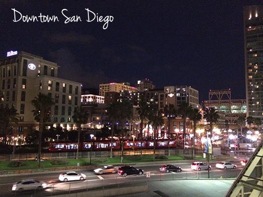 San Diego 5