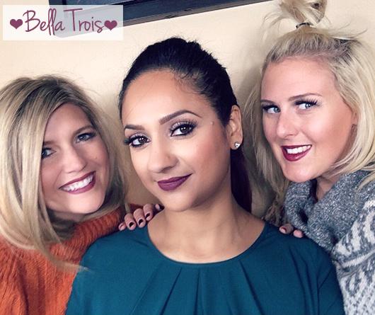 Bella Trois Fall fashion