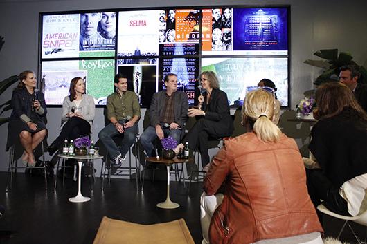 VFSC Movie critics panel