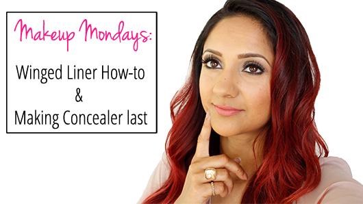 Makeup Mondays Deepa Berar