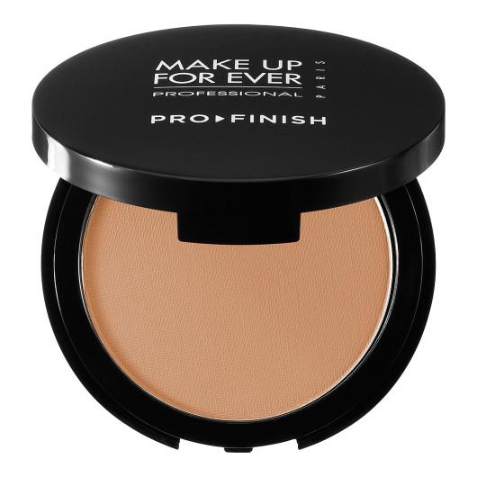 mufe pro finish powder foundation