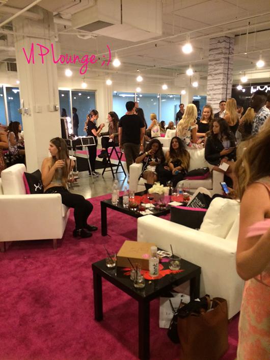 BeautyCon VIP