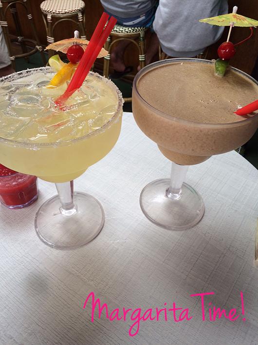 PB Margaritas