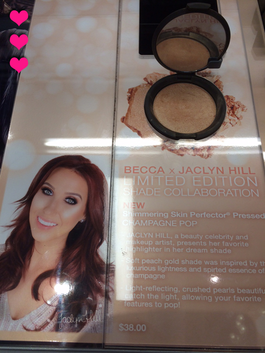 jaclyn hill and becca