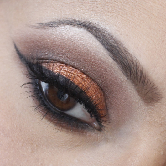 dramatic fall eye makeup
