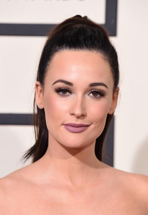 Grammys 2016 Kacey Musgraves makeup