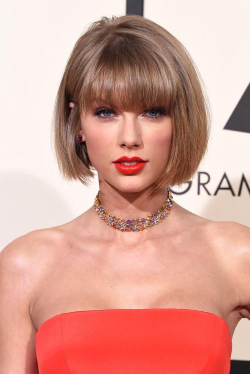 Grammys 2016 Taylor Swift makeup
