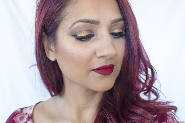 Valentines Day Makeup Tutorial 2016 Thumbnail