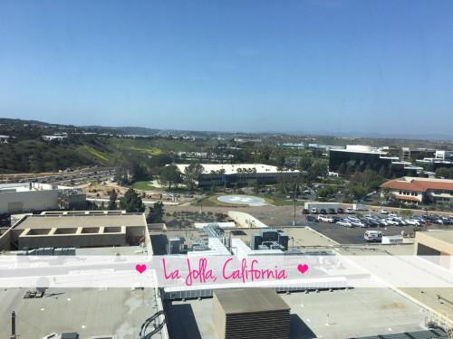 Cali trip 2016 La Jolla