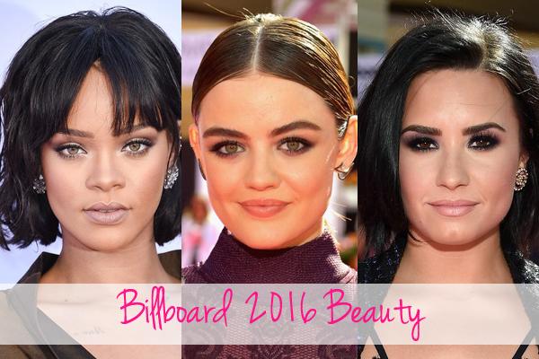 billboard 2016 beauty