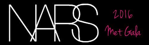 nars-logo met gala