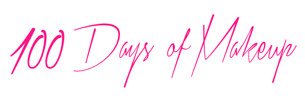 100 days of makeup deepa berar