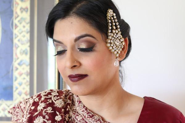 Deepa Berar Portfolio Mona Berar