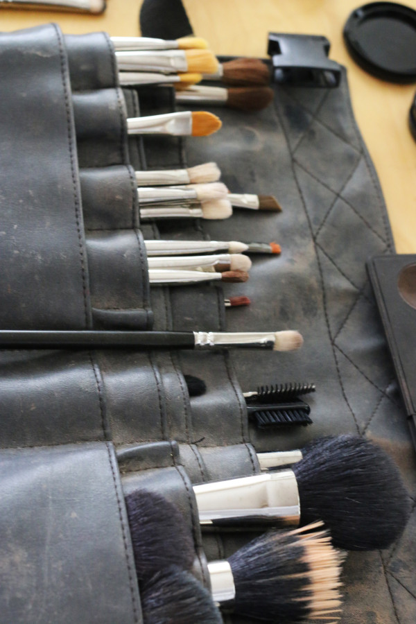 Deepa Berar Makeup Brushes