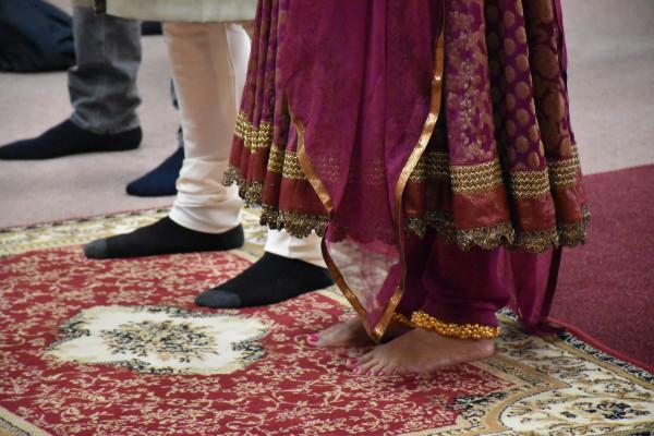 Deepa Berar Wedding Chanjara