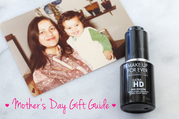 Mothers Day 2017 Gift Guide Make Up For Ever