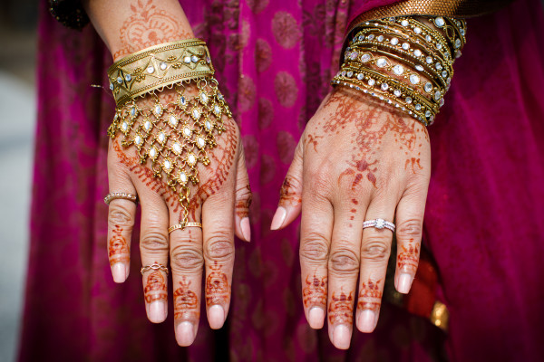 Deepa Berar Wedding Jewelry