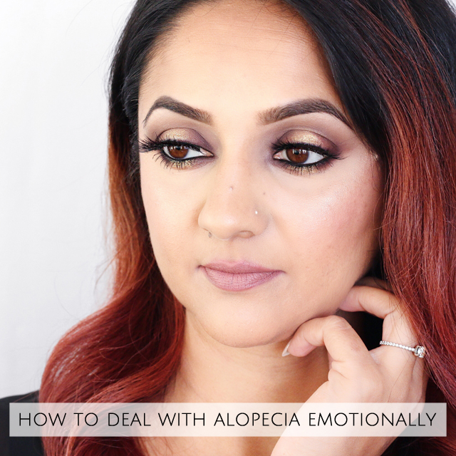 How to deal with alopecia emotionally