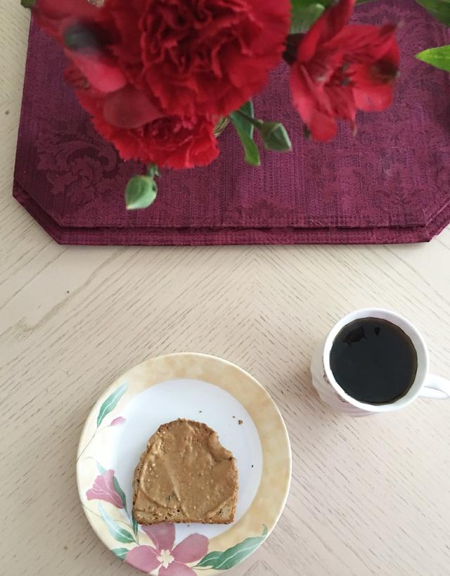 Deepa Berar 5k Breakfast