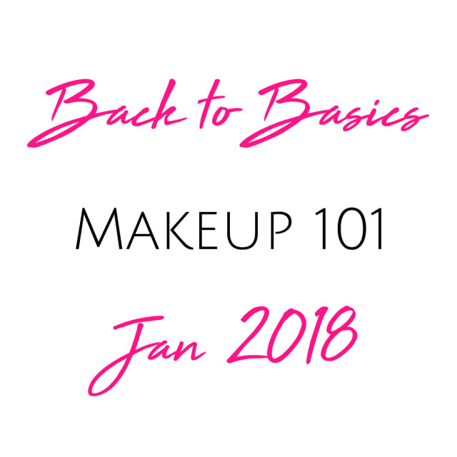 Back to basics Makeup