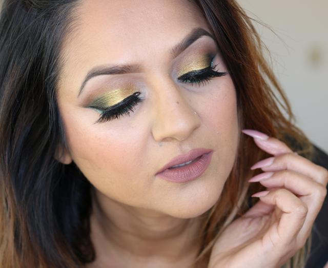 Week 3 Deepa Berar Makeup
