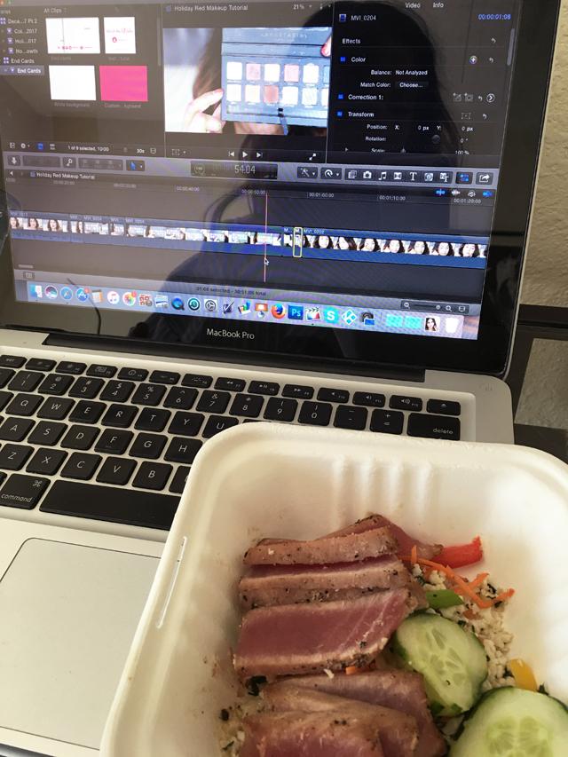 Week 3 Editing youtube videos