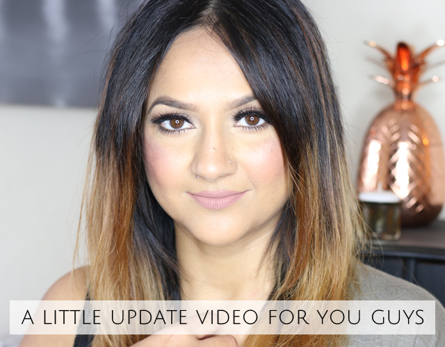 An Update video Deepa Berar