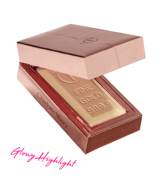 Beauty Trends for 2018 Bar of Gold Charlotte Tilbury