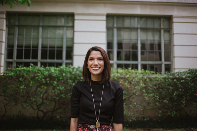 Faria Akram from MannMukti on the Deep Beauty Podcast