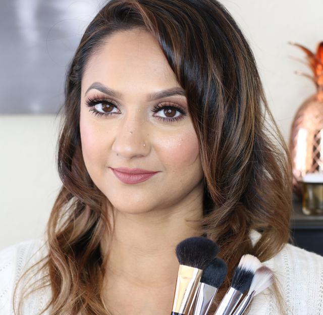 Week 8 Makeup 101 Videos