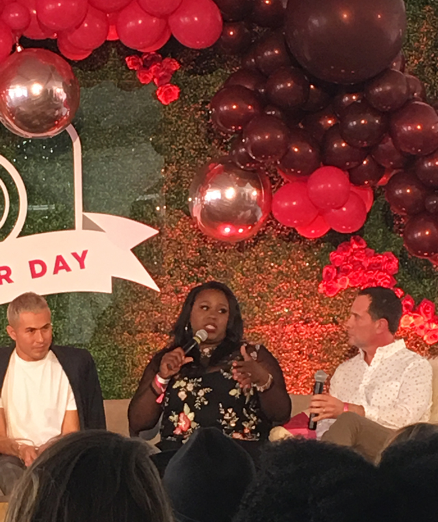 Week 16 Ipsy Creator Day LA 2018 Michelle Carter