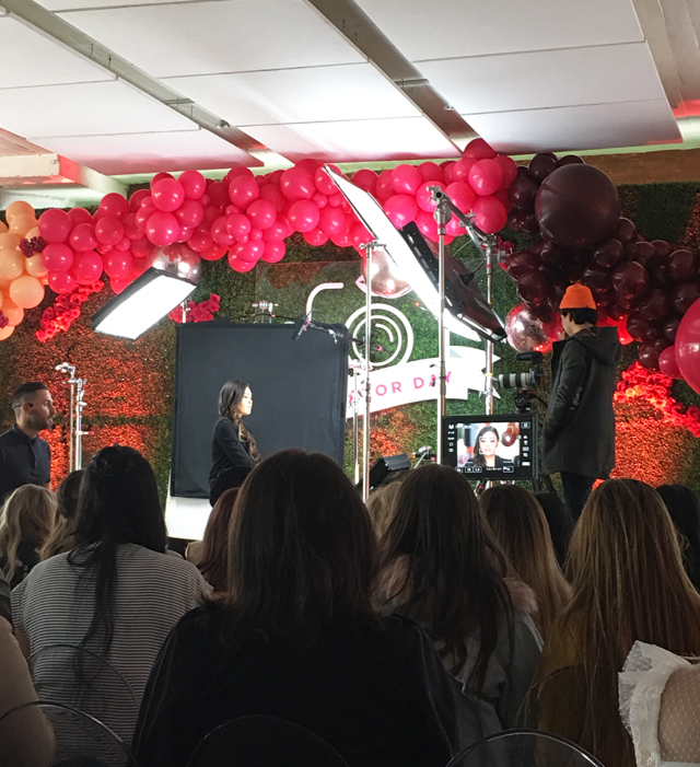 Week 16 Ipsy Creator Day LA 2018 Studio Setup 101